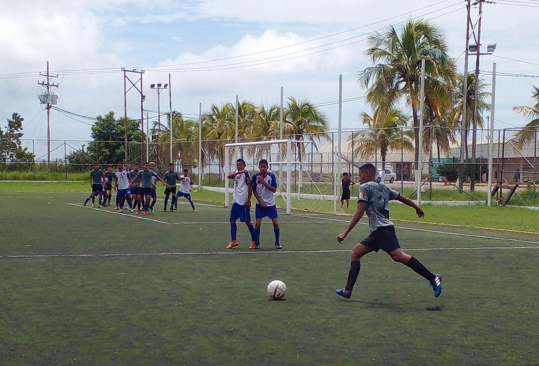 con 10 equipos arranco el campeonato estadal de tercera division en monagas laverdaddemonagas.com e 2q52xxeai6sam