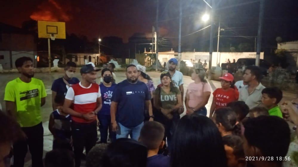 daniel monteverde impulsa el deporte en cedeno laverdaddemonagas.com monteverde 2