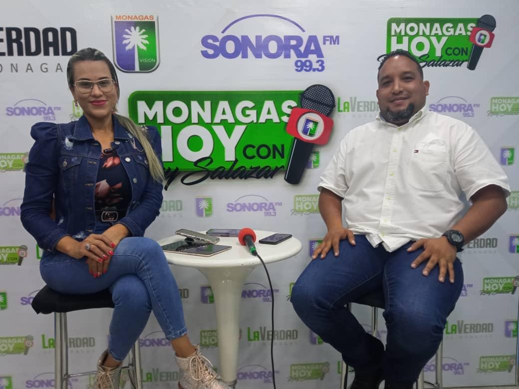 daniel monteverde trabajara por convertir a cedeno en potencial agroindustrial laverdaddemonagas.com daniel 2