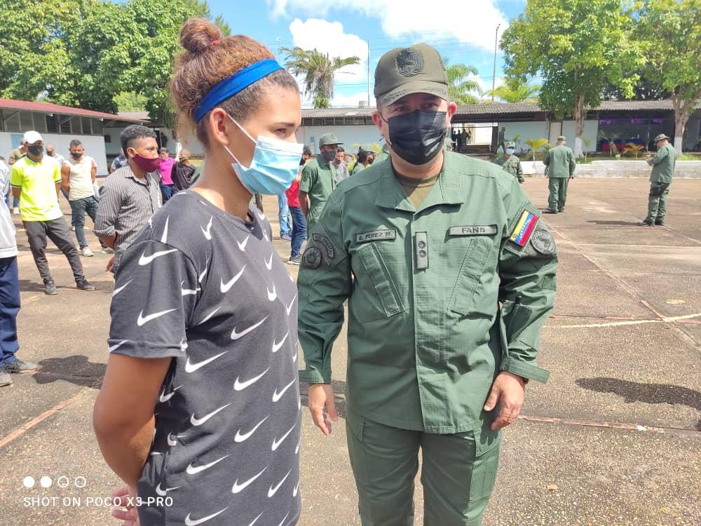 inicia alistamiento militar para contingente septiembre 2021 laverdaddemonagas.com general 22