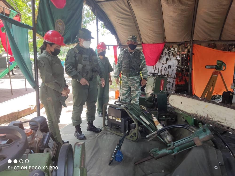 instalado comando del organo de defensa integral del municipio maturin laverdaddemonagas.com adi 3