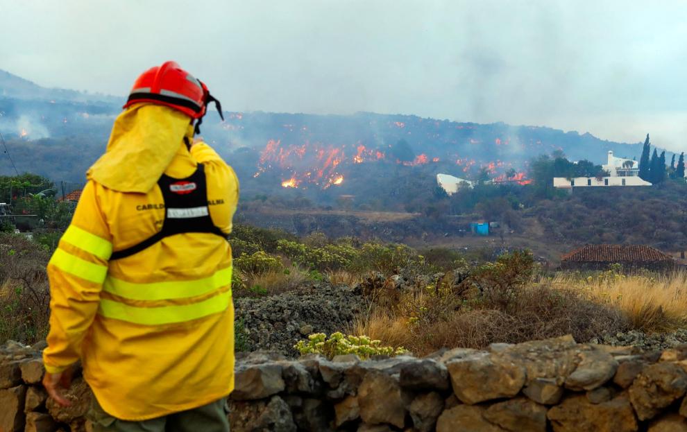 la palma se prepara para explosiones y gases nocivos al llegar la lava al mar laverdaddemonagas.com 6148569790368