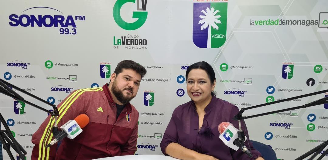 luna estoy dispuesto a debatir con los otros candidatos a la gobernacion laverdaddemonagas.com estrella y ernesto1