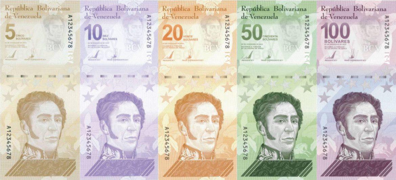 luis vicente león reconversión monetaria