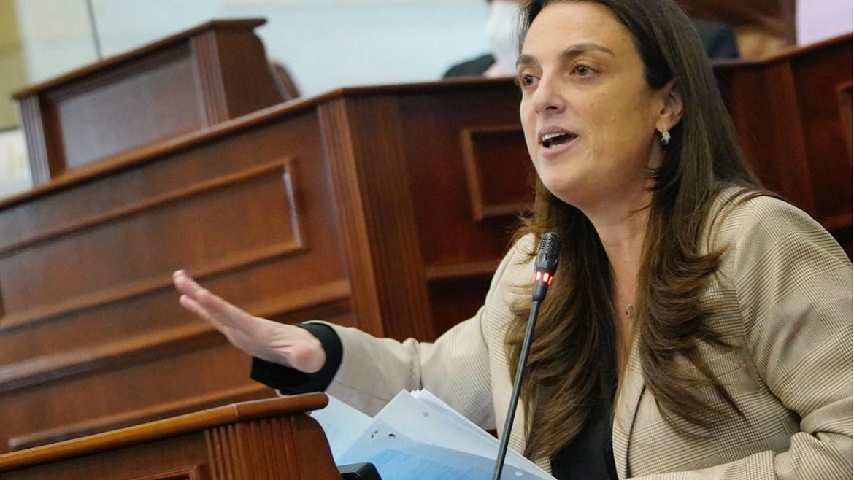 ministra colombiana karen abudinen presento la renuncia irrevocable de su cargo laverdaddemonagas.com karen