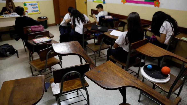Ministra Yelitza Santaella ratificó el inicio de año escolar este jueves 16 de septiembre