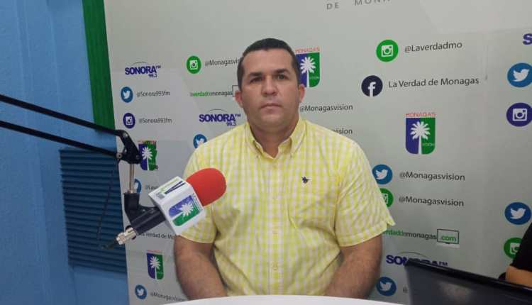 Oscar Cedeño