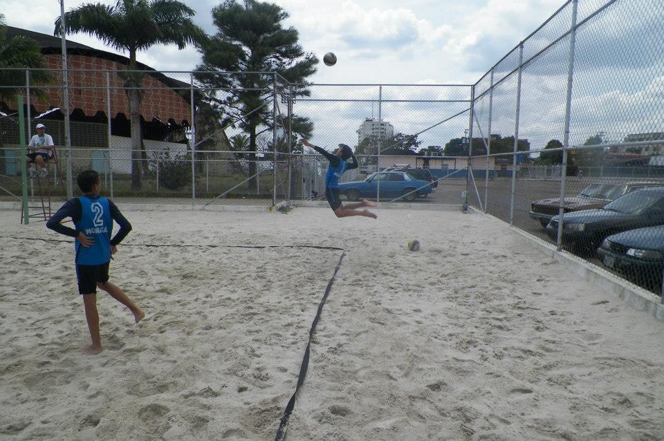 tour playero de voleibol regresa a monagas con la copa ernesto luna laverdaddemonagas.com maturin2