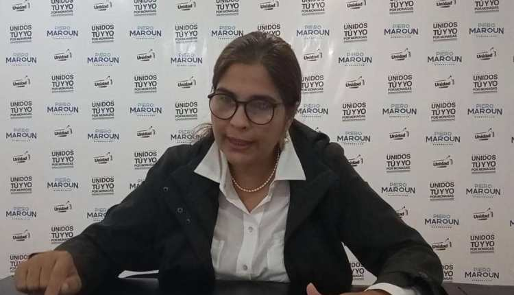 María Gabriela Hernández