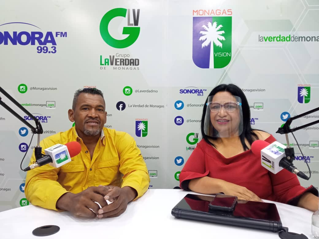 vicuna derrumbe de la troncal 10 afecta al municipio uracoa laverdaddemonagas.com estrella y vicuna
