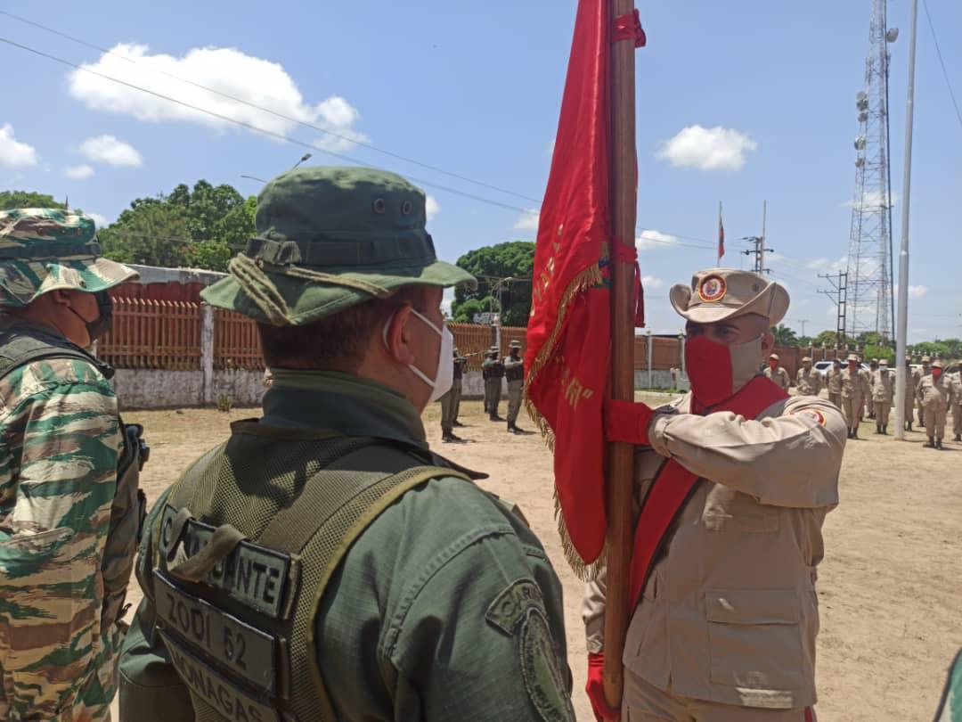 zodi monagas supervisa trabajos de reparacion de vialidad al sur laverdaddemonagas.com general temblador