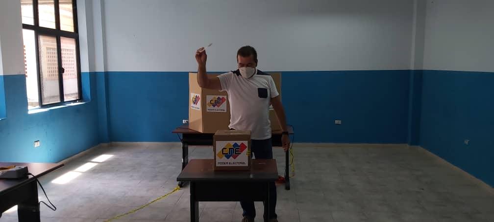 campos con este simulacro nos familiarizamos con el proceso del 21 n laverdaddemonagas.com campos vota 2