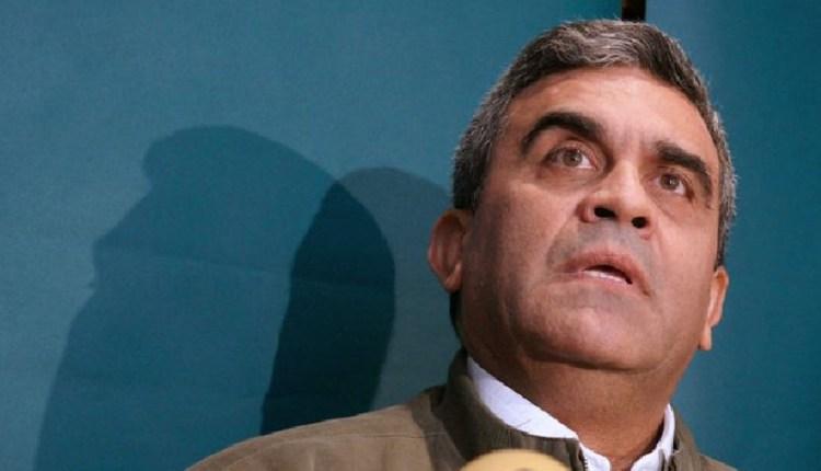 General Raúl Baduel