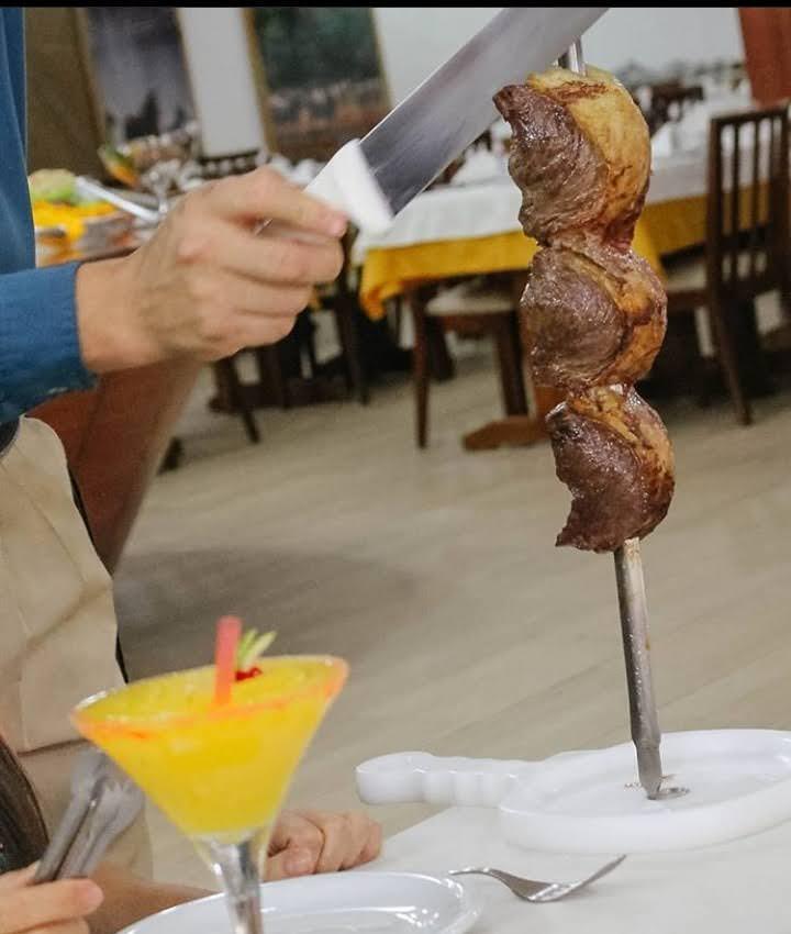 restaurante ouro brasil cumplira 7 anos conquistando el paladar de monaguenses y visitantes laverdaddemonagas.com ouro 6