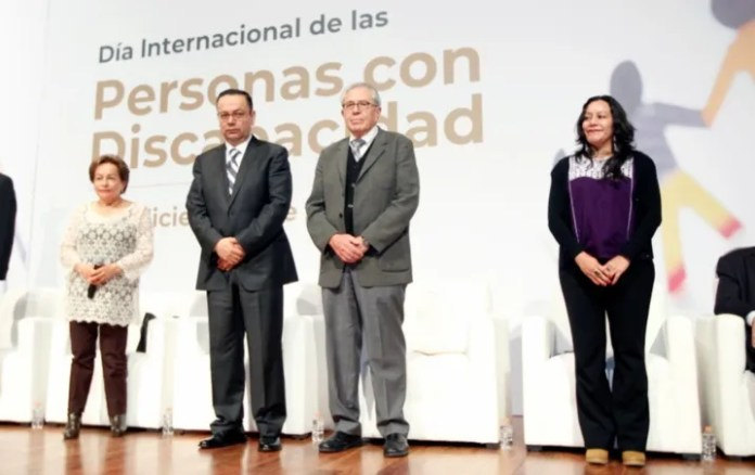 IMSS will provide service to all the inhabitants of Mexico