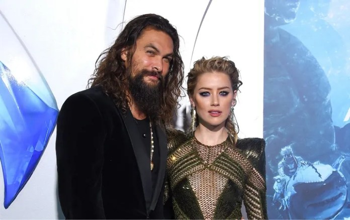 Aquaman 2: Amber Heard would be in the movie after controversy with Johnny Deep