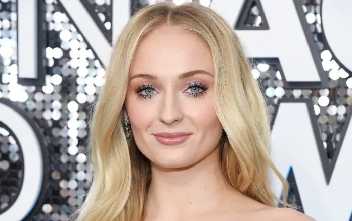Sophie Turner: the first image of your pregnancy!