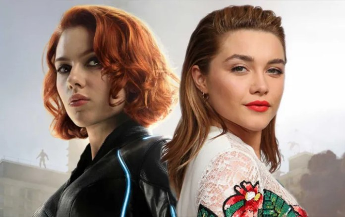 8M: Actresses of Marvel work in solidarity for the International Women's Day