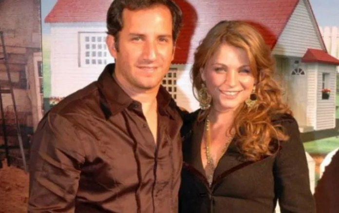 Plutarco Haza reveals sad details of his divorce from Ludwika Palette/Photo: The Star