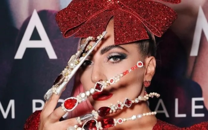 Coronavirus: Lady Gaga is subjected to a quarantine of their own volition