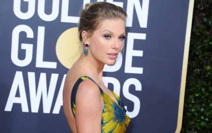 Taylor Swift sends message by coronavirus, is asking its fans to be more responsible