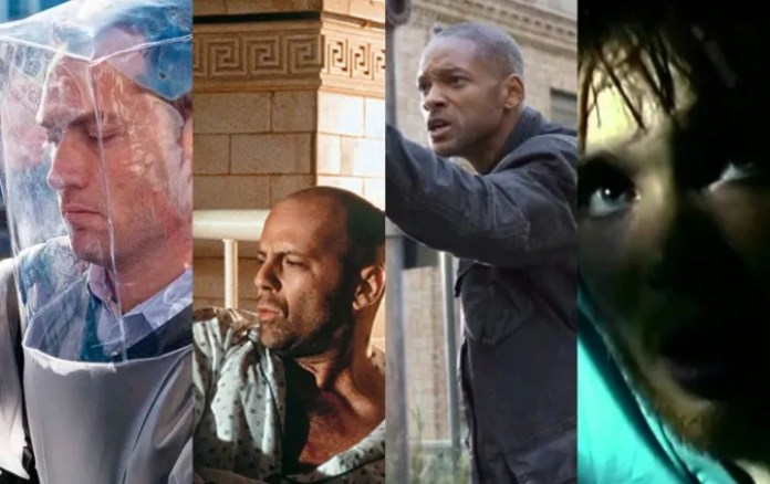Coronavirus: 10 movies about epidemics that you can see during the quarantine