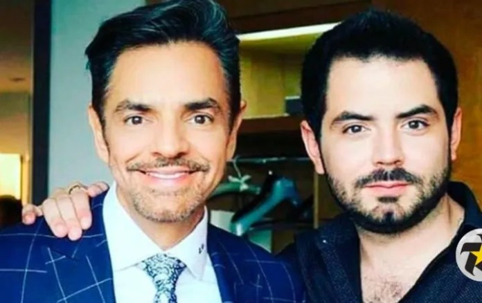 Eugenio Derbez clarifies the whole truth about the fake wedding with Victoria Ruffo