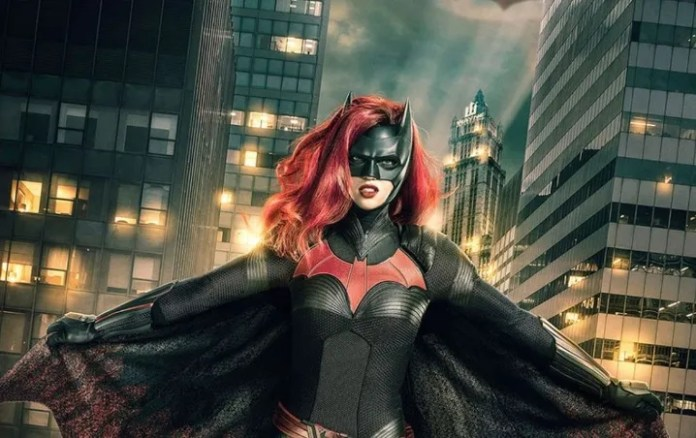 Batwoman DC already has a release date for Mexico and Latin america