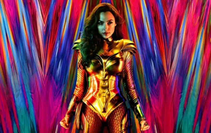 Wonder Woman 1984 yes it will arrive to cinemas despite the threat by COVID-19