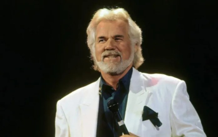 The country singer Kenny Rogers dies at age 81/Photos: Stub-hub