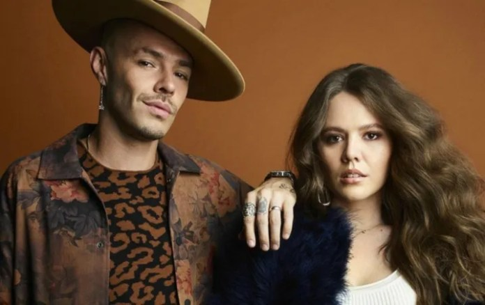 Jesse and Joy organize a concert mass in spite of the contingency