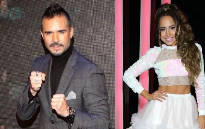 José Ron confirms his courtship with Jessica Diaz with a romantic message, Pure love!/Photo: The Star