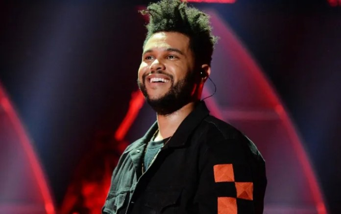"""The Weeknd leads all the charts with """"After Hours"""""""