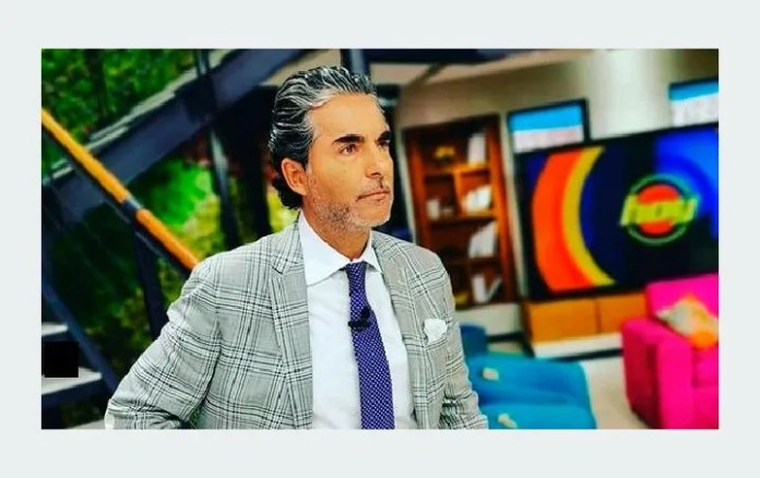 Raúl Araiza: Expose the TOXIC relationship you have in Televisa, ¡There is evidence!