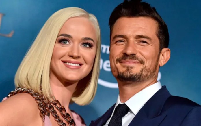 What little boy or Girl? Katy Perry and Orlando Bloom reveal the sex of your baby