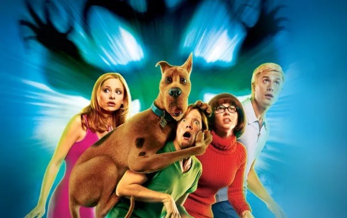 CINEMA: why is there never was a third part of the movie Scooby-Doo?/Photo: Just Watch