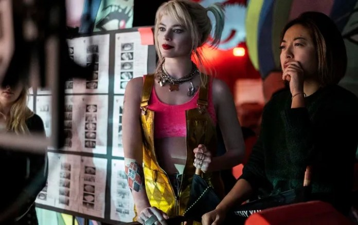 DC: the Director of Birds of Prey revealed for the film of Harley Quinn failure