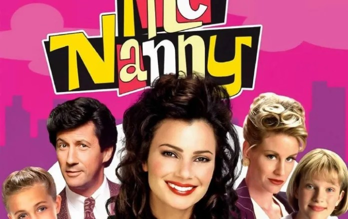 """SERIES: cast of """"The Nanny"""" will recreate an iconic chapter To what it is?/Photo: Tutomarquitos"""