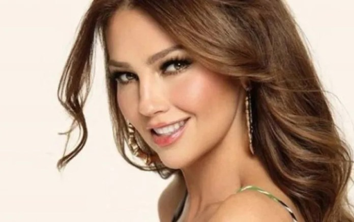"""Thalia breaks incredible record with the song """"From this night"""""""