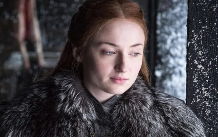 Game of Thrones: Cosplay of Sansa Stark looks identical to Sophie Turner