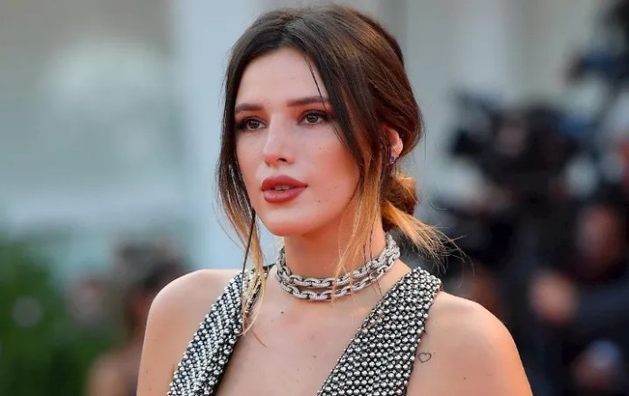 Bella Thorne captivates their fans with a SEXY VIDEO dancing in bikini/Photo: Radio America
