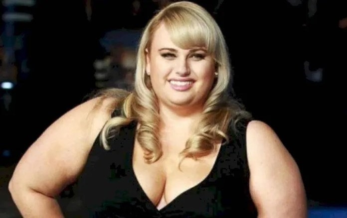 Rebel Wilson is willing to weigh 75 Kg, What Follows in the steps of Adele?/Photo: Ecuavisa