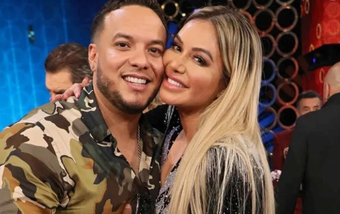 Chiquis Rivera admits that YES there are problems in your marriage it Scandal!