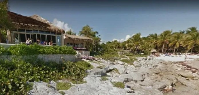 Some hotels in Tulum have operated irregularly