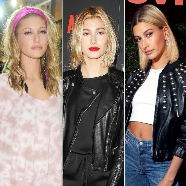 Hailey Baldwin: did the wife of Justin Bieber, she had a face?