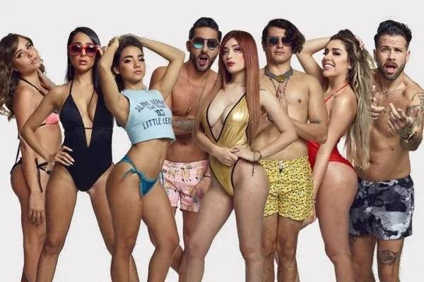 MTV reveals to the new members of Acapulco Shore 7 There are familiar faces!
