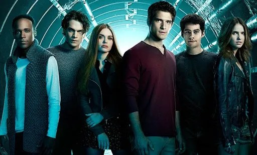 SERIES: Tyler Posey breaks the silence on reboot of Teen Wolf I Already want to see it!