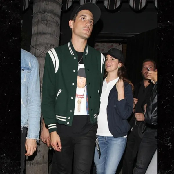 g-eazy and lana del rey