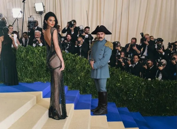Kirby Jenner launches trailer of parody of KUWTK