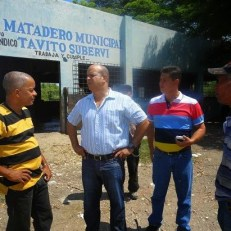 TAVITO MATAdero